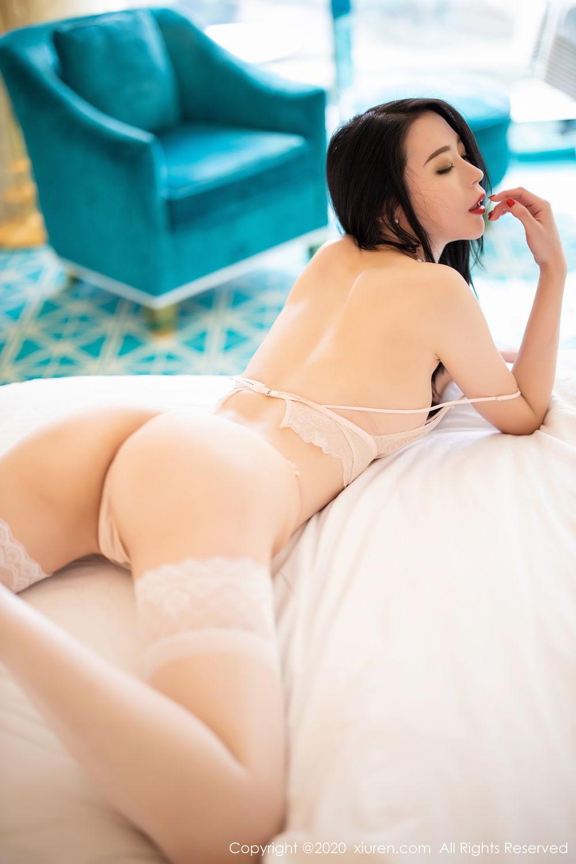 [XiuRen] Vol.2040 Meng Xin Yue 5P, Meng Xin Yue, Tall, Underwear, Xiuren