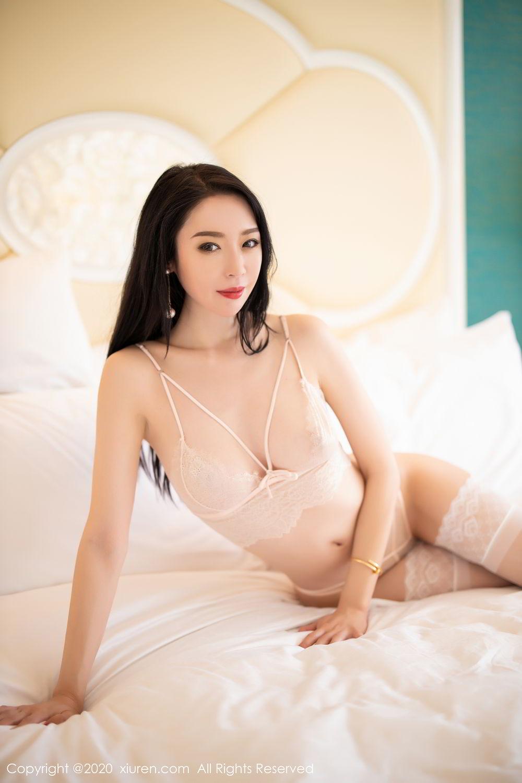 [XiuRen] Vol.2040 Meng Xin Yue 60P, Meng Xin Yue, Tall, Underwear, Xiuren