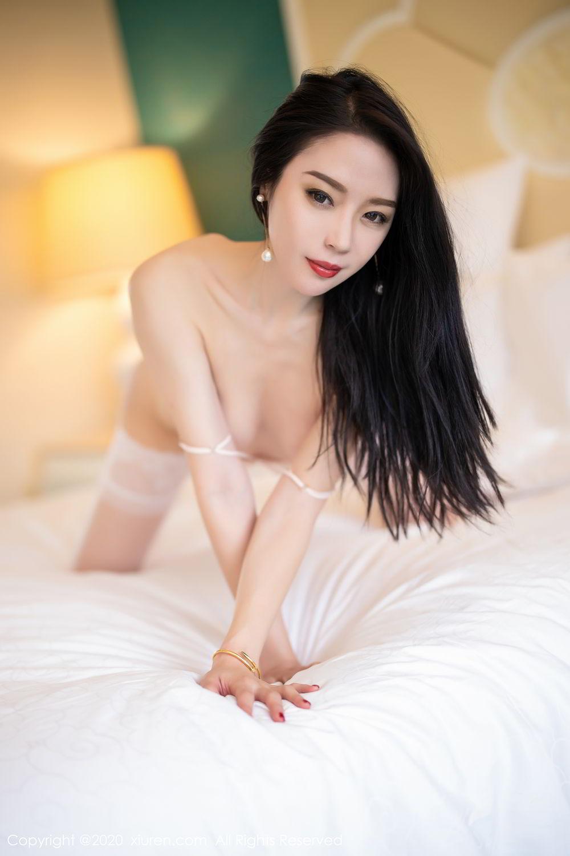 [XiuRen] Vol.2040 Meng Xin Yue 76P, Meng Xin Yue, Tall, Underwear, Xiuren