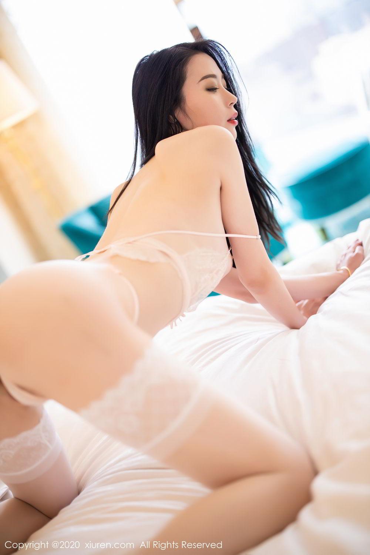 [XiuRen] Vol.2040 Meng Xin Yue 81P, Meng Xin Yue, Tall, Underwear, Xiuren
