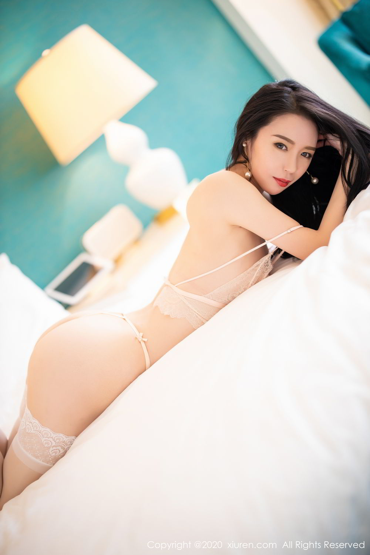 [XiuRen] Vol.2040 Meng Xin Yue 88P, Meng Xin Yue, Tall, Underwear, Xiuren