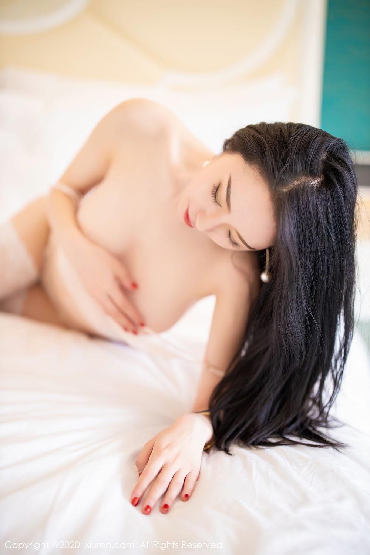 [XiuRen] Vol.2040 Meng Xin Yue 90P, Meng Xin Yue, Tall, Underwear, Xiuren