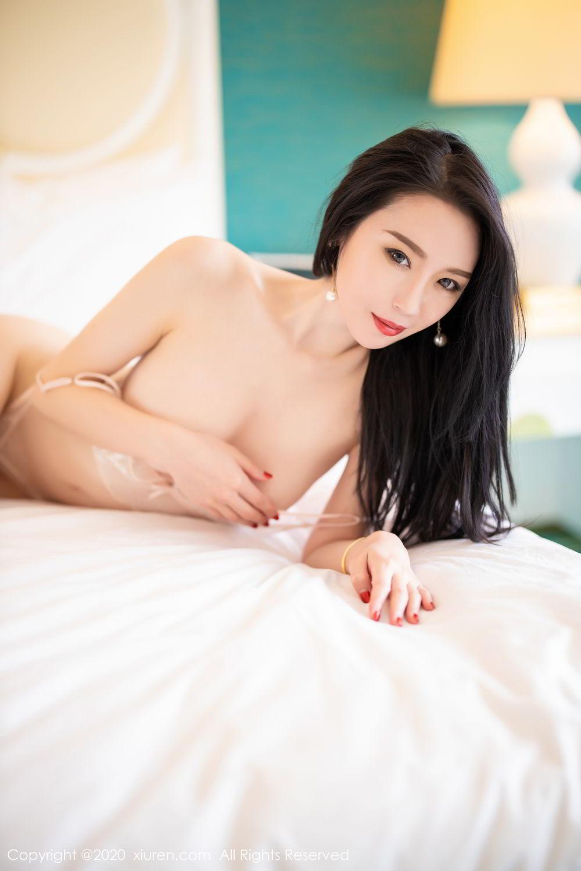 [XiuRen] Vol.2040 Meng Xin Yue 91P, Meng Xin Yue, Tall, Underwear, Xiuren
