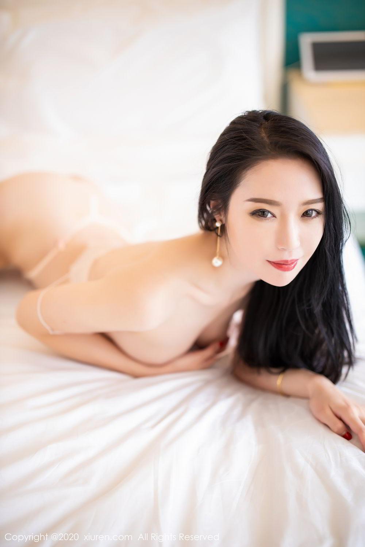 [XiuRen] Vol.2040 Meng Xin Yue 92P, Meng Xin Yue, Tall, Underwear, Xiuren
