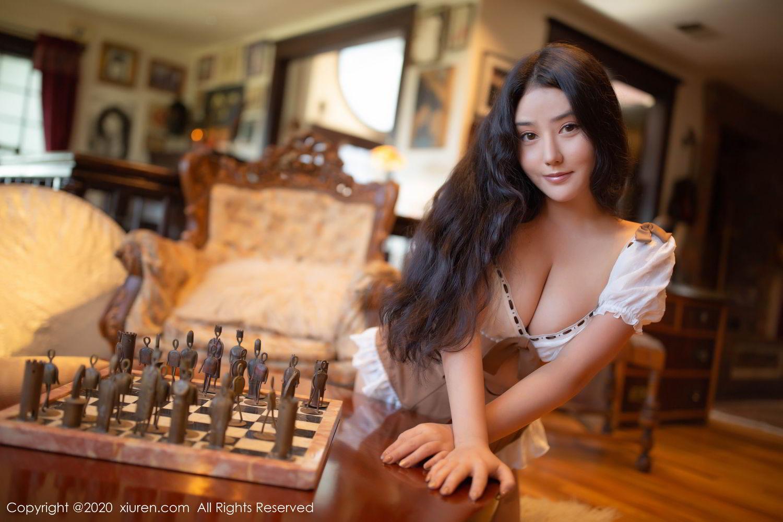 [XiuRen] Vol.2041 Ma Lu Na 16P, Big Booty, Ma Lu Na, Xiuren