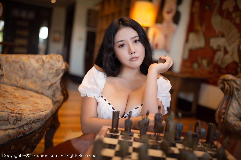 [XiuRen] Vol.2041 Ma Lu Na 18P, Big Booty, Ma Lu Na, Xiuren