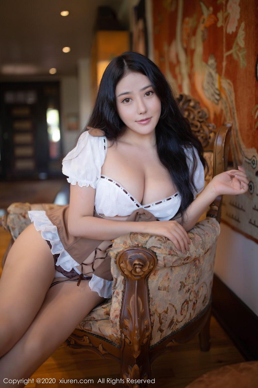 [XiuRen] Vol.2041 Ma Lu Na 1P, Big Booty, Ma Lu Na, Xiuren
