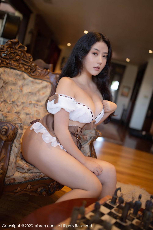[XiuRen] Vol.2041 Ma Lu Na 26P, Big Booty, Ma Lu Na, Xiuren