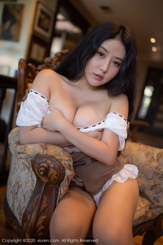 [XiuRen] Vol.2041 Ma Lu Na 27P, Big Booty, Ma Lu Na, Xiuren