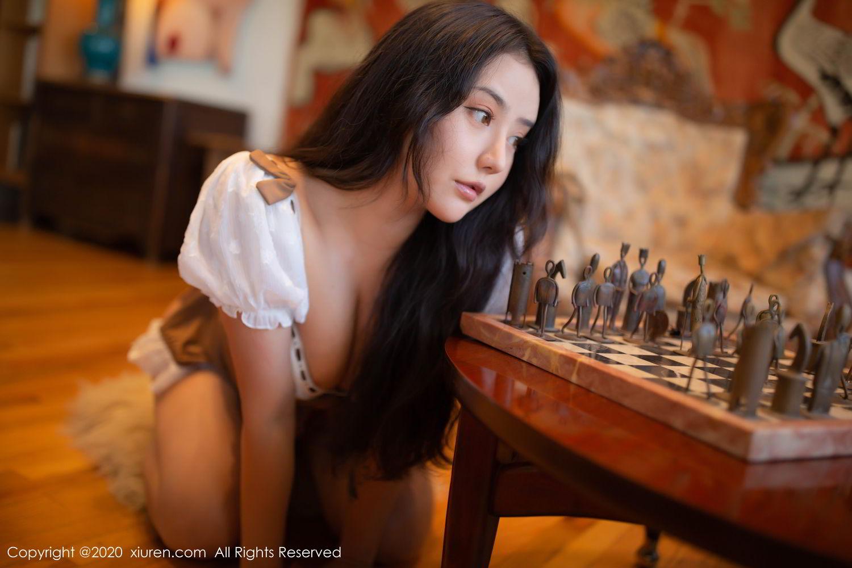 [XiuRen] Vol.2041 Ma Lu Na 2P, Big Booty, Ma Lu Na, Xiuren