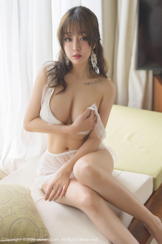 [XiuRen] Vol.2042 Wang Yu Chun 11P, Underwear, Wang Yu Chun, Xiuren