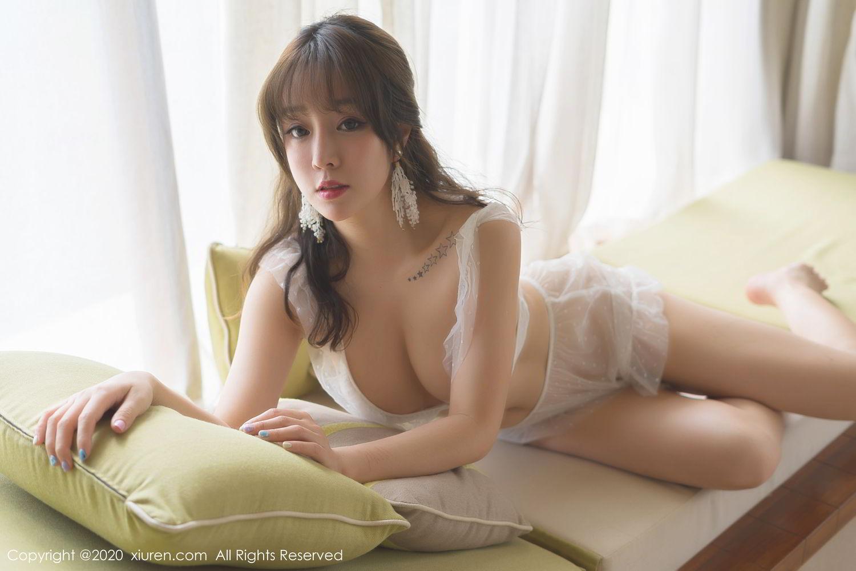 [XiuRen] Vol.2042 Wang Yu Chun 13P, Underwear, Wang Yu Chun, Xiuren