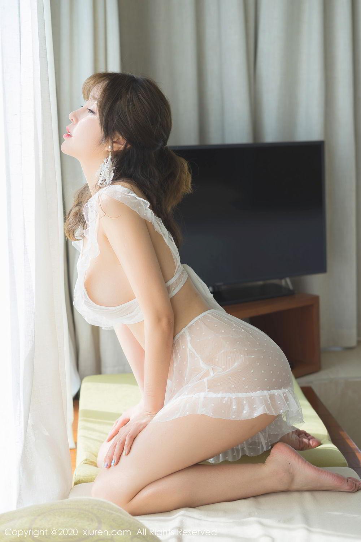 [XiuRen] Vol.2042 Wang Yu Chun 18P, Underwear, Wang Yu Chun, Xiuren