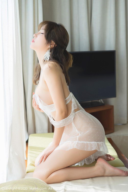 [XiuRen] Vol.2042 Wang Yu Chun 19P, Underwear, Wang Yu Chun, Xiuren