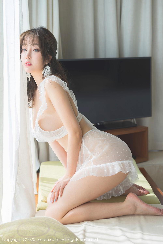[XiuRen] Vol.2042 Wang Yu Chun 1P, Underwear, Wang Yu Chun, Xiuren