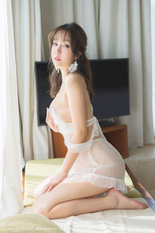 [XiuRen] Vol.2042 Wang Yu Chun 20P, Underwear, Wang Yu Chun, Xiuren