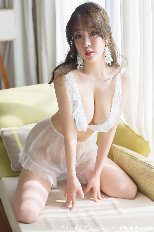 [XiuRen] Vol.2042 Wang Yu Chun 2P, Underwear, Wang Yu Chun, Xiuren