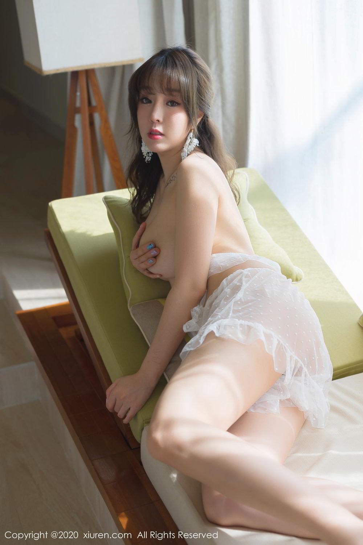 [XiuRen] Vol.2042 Wang Yu Chun 32P, Underwear, Wang Yu Chun, Xiuren