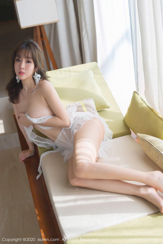 [XiuRen] Vol.2042 Wang Yu Chun 43P, Underwear, Wang Yu Chun, Xiuren