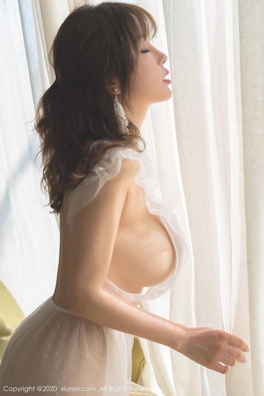 [XiuRen] Vol.2042 Wang Yu Chun 54P, Underwear, Wang Yu Chun, Xiuren