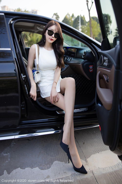 [XiuRen] Vol.2046 Zhou Yu Xi 14P, Tall, Underwear, Xiuren, Zhou Yu Xi