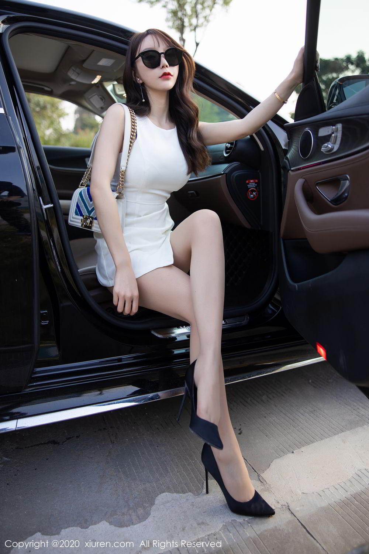[XiuRen] Vol.2046 Zhou Yu Xi 15P, Tall, Underwear, Xiuren, Zhou Yu Xi