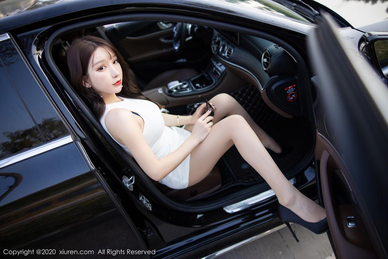 [XiuRen] Vol.2046 Zhou Yu Xi 16P, Tall, Underwear, Xiuren, Zhou Yu Xi
