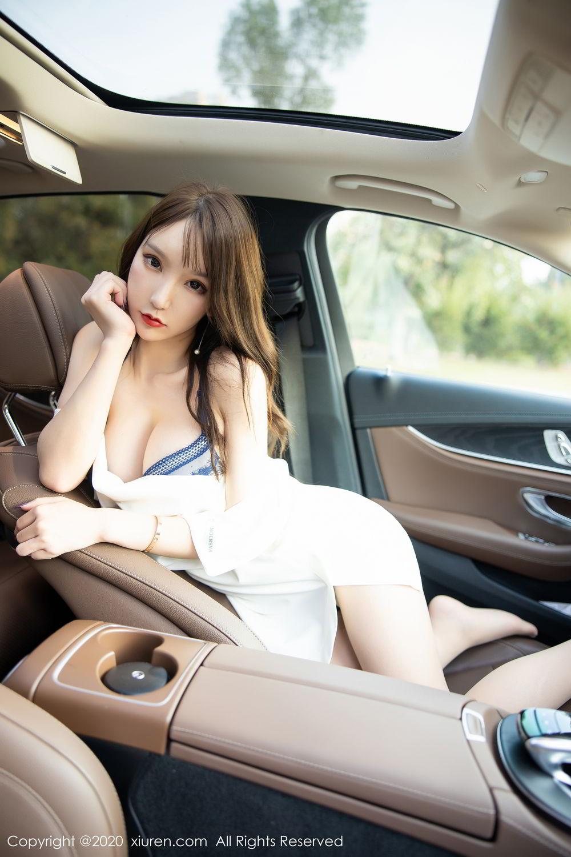 [XiuRen] Vol.2046 Zhou Yu Xi 1P, Tall, Underwear, Xiuren, Zhou Yu Xi