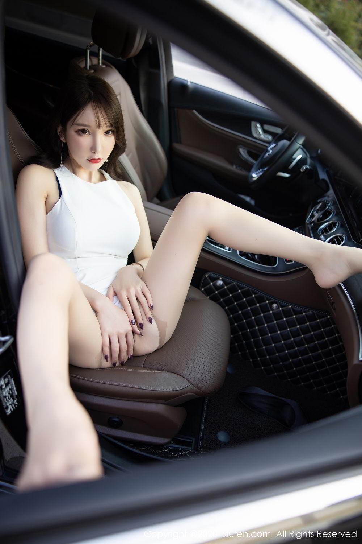 [XiuRen] Vol.2046 Zhou Yu Xi 28P, Tall, Underwear, Xiuren, Zhou Yu Xi