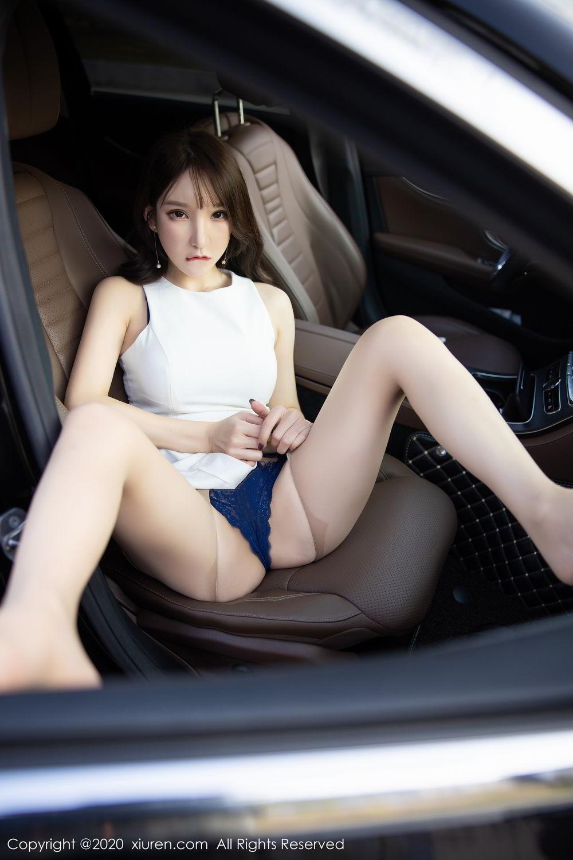 [XiuRen] Vol.2046 Zhou Yu Xi 30P, Tall, Underwear, Xiuren, Zhou Yu Xi