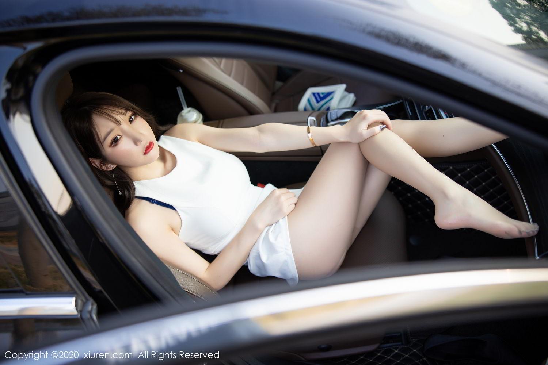 [XiuRen] Vol.2046 Zhou Yu Xi 32P, Tall, Underwear, Xiuren, Zhou Yu Xi