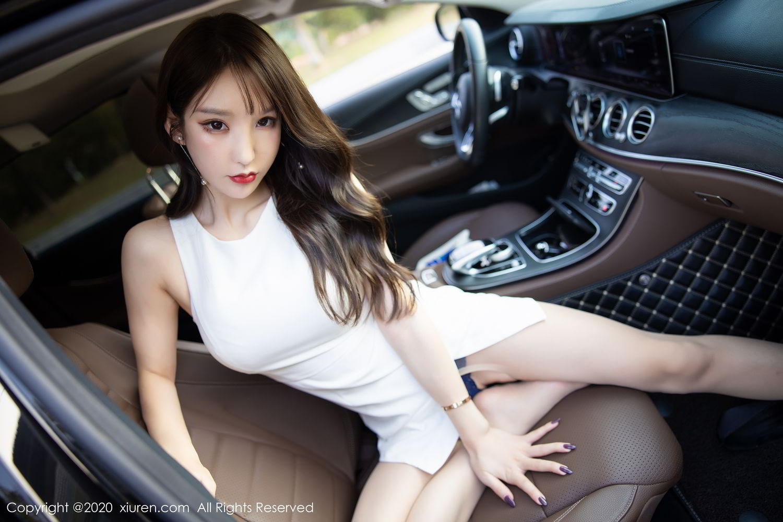 [XiuRen] Vol.2046 Zhou Yu Xi 34P, Tall, Underwear, Xiuren, Zhou Yu Xi