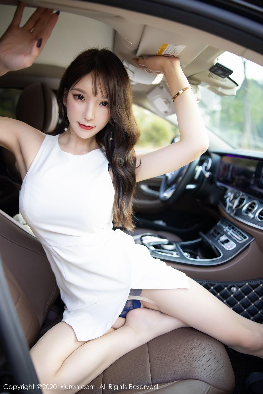 [XiuRen] Vol.2046 Zhou Yu Xi 37P, Tall, Underwear, Xiuren, Zhou Yu Xi