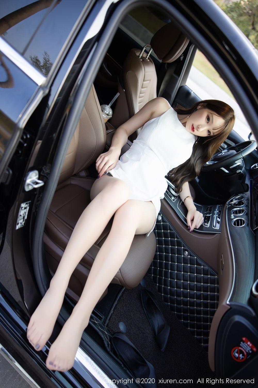 [XiuRen] Vol.2046 Zhou Yu Xi 40P, Tall, Underwear, Xiuren, Zhou Yu Xi
