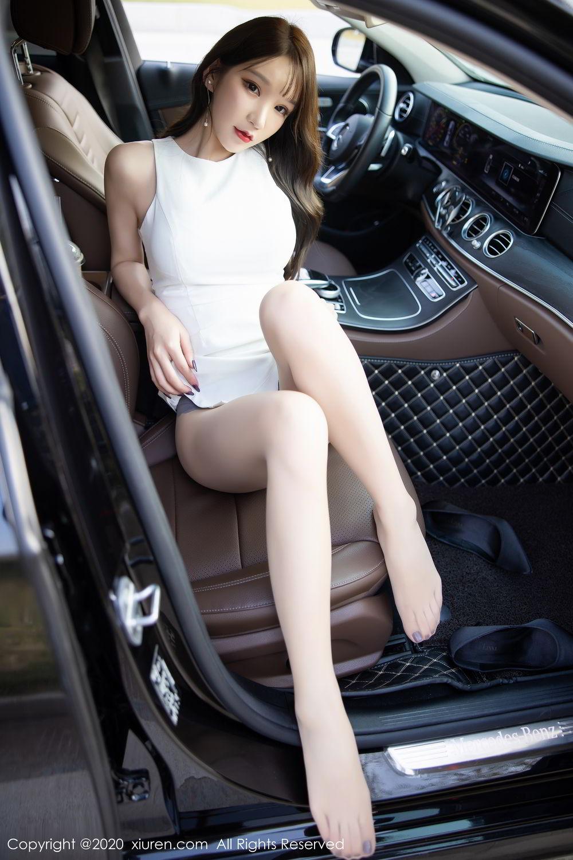 [XiuRen] Vol.2046 Zhou Yu Xi 41P, Tall, Underwear, Xiuren, Zhou Yu Xi