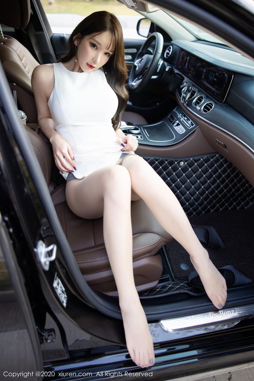 [XiuRen] Vol.2046 Zhou Yu Xi 42P, Tall, Underwear, Xiuren, Zhou Yu Xi