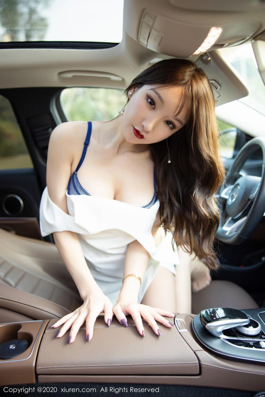 [XiuRen] Vol.2046 Zhou Yu Xi 56P, Tall, Underwear, Xiuren, Zhou Yu Xi