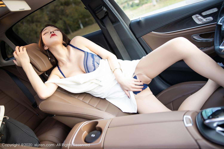 [XiuRen] Vol.2046 Zhou Yu Xi 65P, Tall, Underwear, Xiuren, Zhou Yu Xi