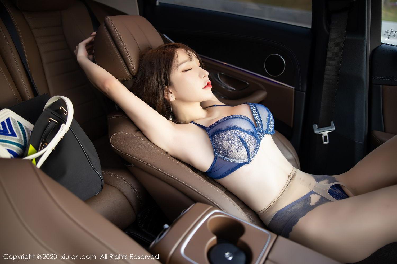 [XiuRen] Vol.2046 Zhou Yu Xi 74P, Tall, Underwear, Xiuren, Zhou Yu Xi