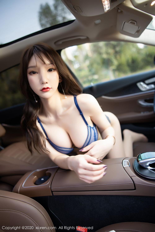 [XiuRen] Vol.2046 Zhou Yu Xi 82P, Tall, Underwear, Xiuren, Zhou Yu Xi