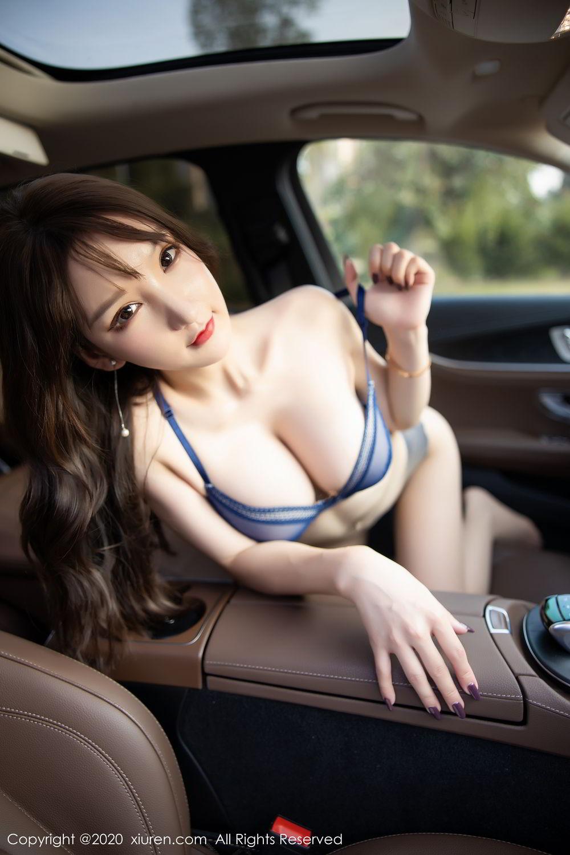 [XiuRen] Vol.2046 Zhou Yu Xi 83P, Tall, Underwear, Xiuren, Zhou Yu Xi