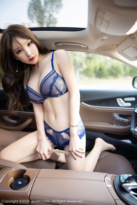 [XiuRen] Vol.2046 Zhou Yu Xi 87P, Tall, Underwear, Xiuren, Zhou Yu Xi