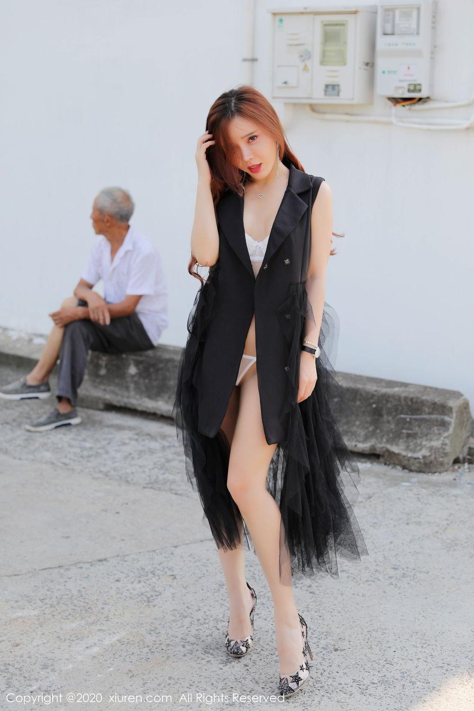 [XiuRen] Vol.2048 Ai Xiao Qing 17P, Ai Xiao Qing, Sexy, Underwear, Xiuren