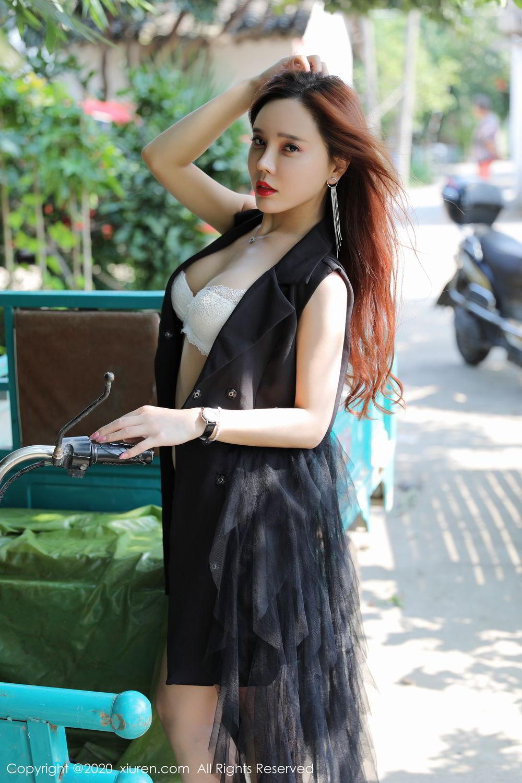 [XiuRen] Vol.2048 Ai Xiao Qing 19P, Ai Xiao Qing, Sexy, Underwear, Xiuren