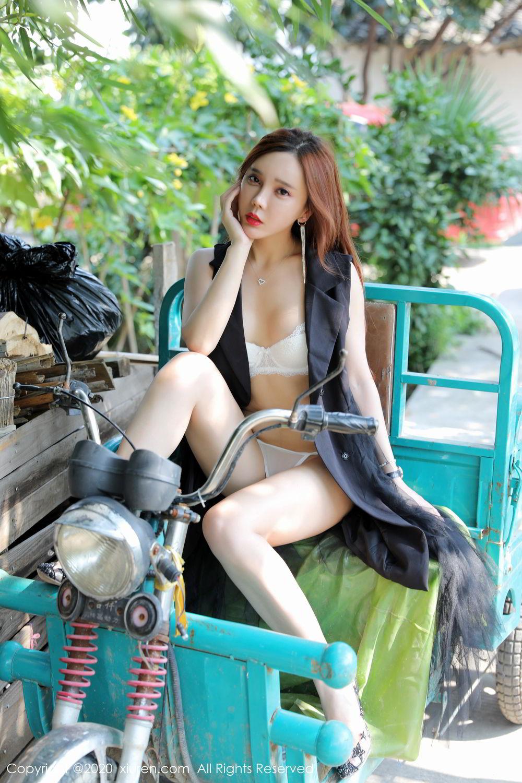 [XiuRen] Vol.2048 Ai Xiao Qing 26P, Ai Xiao Qing, Sexy, Underwear, Xiuren