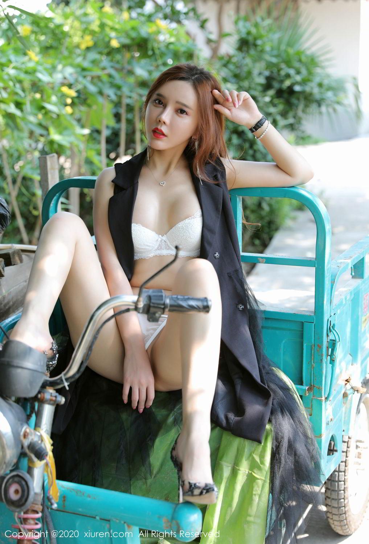 [XiuRen] Vol.2048 Ai Xiao Qing 28P, Ai Xiao Qing, Sexy, Underwear, Xiuren