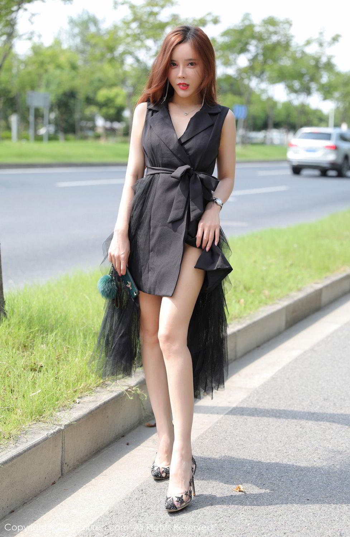 [XiuRen] Vol.2048 Ai Xiao Qing 2P, Ai Xiao Qing, Sexy, Underwear, Xiuren