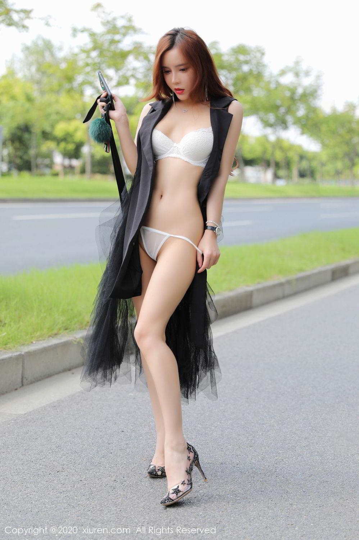 [XiuRen] Vol.2048 Ai Xiao Qing 38P, Ai Xiao Qing, Sexy, Underwear, Xiuren