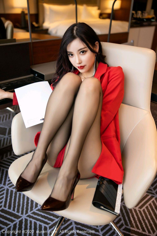 [XiuRen] Vol.2069 Yang Chen Chen 27P, Tall, Temperament, Xiuren, Yang Chen Chen