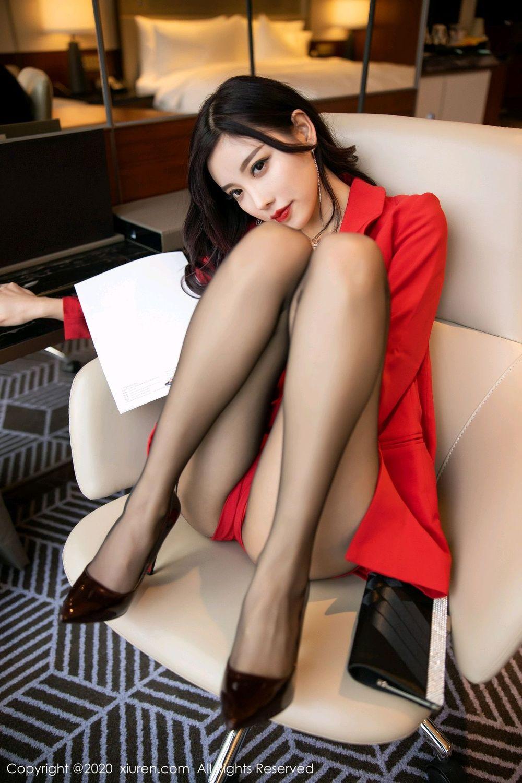 [XiuRen] Vol.2069 Yang Chen Chen 28P, Tall, Temperament, Xiuren, Yang Chen Chen